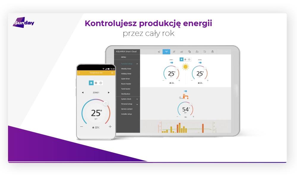 Interfejs aplikacji mobilnej